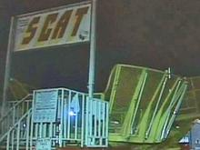 Raeford Man Injured on Carnival Ride