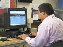 Language Program Aims to Keep Hispanic Students in School