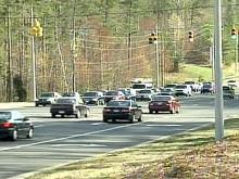 Cary Police Target Aggressive Drivers