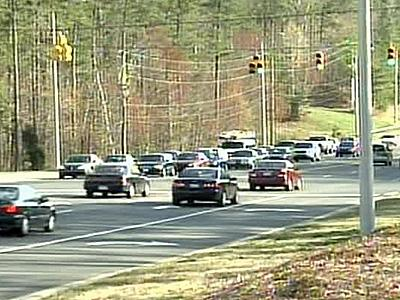 Police will be monitoring Highway 55 just south of High House on Wednesday from 9:30 a.m. - 2:30 p.m. and again at 4:30 – 6:30 p.m.