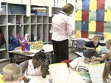 Wake Schools: Teachers Would Bear Brunt of Budget Cuts