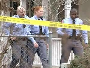 There were 22 homicides in Raleigh in 2007.