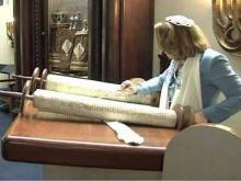 Torah Travels from Raleigh, Back to Czech Republic