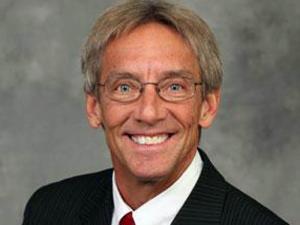 Harold Weinbrecht