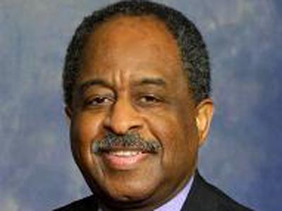 Durham Mayor Bill Bell