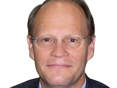 Raleigh Mayor Charles Meeker