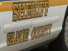 Questions Surround Charge of Vance Sheriff's Daughter