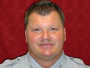 Neelis Smith, formerly a lieutenant in the Cumberland County Sheriff's Office.