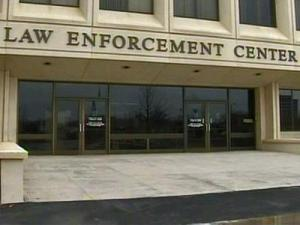 Headquarters for the Cumberland County Sheriff's Office.
