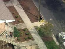 Sky5 Video of Officer-Involved Shooting in Durham