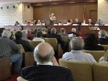 Annexation-Law Foes Tell Lawmakers It's Unfair