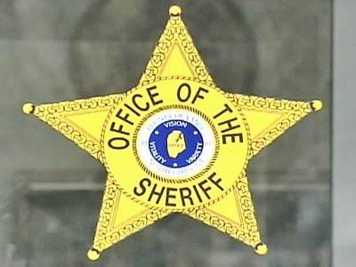 Vance County Sheriff's Office seal/badge