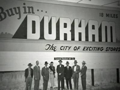 """Durham: A Self Portrait"" airs Sunday at 5 p.m. on Fox50."