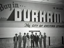 Documentary Looks at Durham in Terms of Black and White