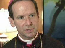 Interview With Bishop Michael Burbidge of the Diocese of Raleigh