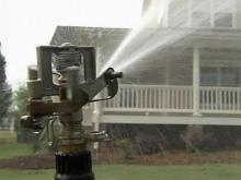 Raleigh Mayor Unveils Water Conservation Campaign