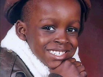 Marcus Lassiter, 7, was killed in a hit-and-run while trying to cross the street near his grandmother's Clayton home.