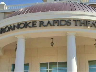 Roanoke Rapids Theatre