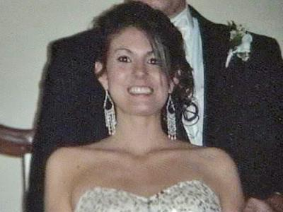 Ashley Pyrtle, 18, a senior at Jordan-Matthews High School in Chatham County, gets ready to go prom with her boyfriend about a week before she died in a car wreck in Siler City on April 27, 2008.
