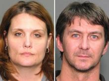 Couple Charged in Real Estate Fraud Scheme