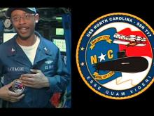 N.C. Natives Crew USS North Carolina