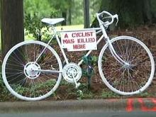 DOT: 900+ bicycle-vehicle crashes reported in N.C. each year