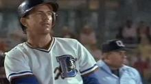 IMAGE: Producer says sequel to 'Bull Durham' in the works