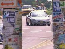 City leaders ponder more Hillsborough Street improvements