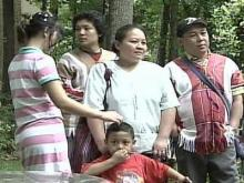 Refugees, living in Raleigh, await word on Myanmar relatives