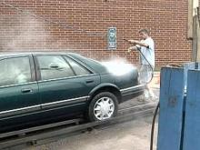 Raleigh officials look to keep car washes clean of water controversy
