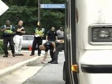 Witness recalls fatal bus accident in Chapel Hill