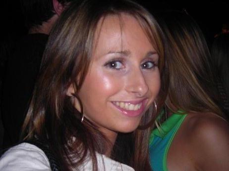 Lisa Carolyn Moran