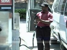 Municipalities cut back to fuel vehicles