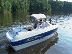 Boating safety patrols stepped up for holiday weekend