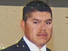 Guillermo Zintzun Jimenez