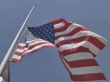 Fort Bragg Memorial Day 4