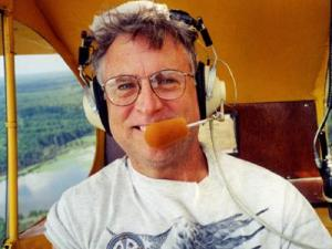 Rick Fuller, of Durham, was injured in a plane crash on Interstate 85 through Durham on the evening of Friday, May 30, 2008. (Photo courtesy of Lake Ridge Aero Park's Web site)
