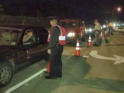 Wake Co. plans DWI checkpoint