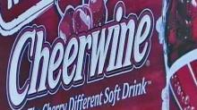 Cheerwine is bottled with tradition