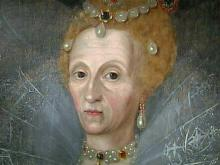Rare portrait found in N.C.