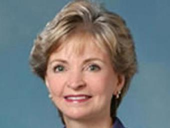 June Atkinson