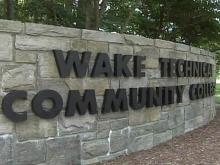 Wake Tech freezing more than hiring