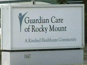 Guardian Care of Rocky Mount was the site of a murder-suicide on June 11, 2008.
