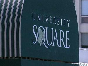The UNC-Chapel Hill Foundation will pay nearly $46 million for the University Square-Granville Towers complex in downtown Chapel Hill.