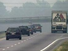Eastern N.C. under highest air-quality warning