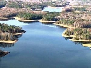 Falls Lake, Raleigh's primary water source, extends near Butner, and Raleigh officials want to know that disease organisms that would be studied at a possible federal laboratory could not escape into the lake.