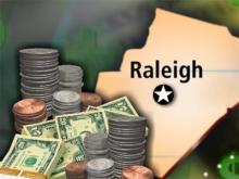 Raleigh approves budget with tax-rate hike