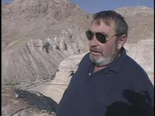 Web only: The discovery of the Dead Sea Scrolls