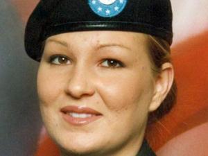 Spc. Megan Lynn Touma