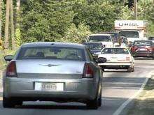 Road projects get red light due to budget
